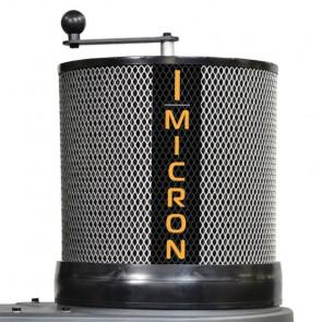 Laguna 1-Micron patronfilter til spånsuger BFlux 1 - LA-BFLUXSF