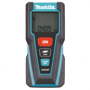 Makita afstandsmåler LD030P - 30m - LD030P