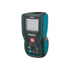 Makita laserafstandsmåler - LD080PI