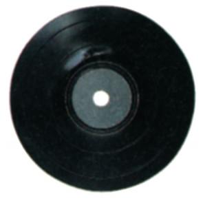 Makita Gummibagskive 180.M14 - P-05913