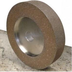 Vicmarc CBN Grinding Wheel 240 Grit 150mm Dia - P01274