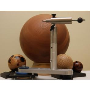 Paul Howard kugledreje aggregat - 125-300 mm - PH001