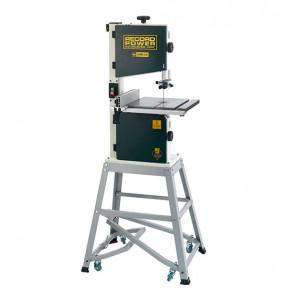 """Record Power Sabre-250 10"""" båndsav - REC66500"""