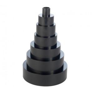 Record Universal Reduktionsstykke 25-150 mm - RECCVA100-50-101