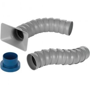 Record Slange- og fittingsæt 63mm - RECCVA250-80-104