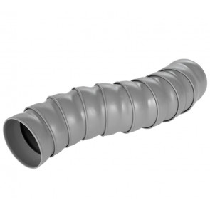 Record Slangeforlænger 63mm x 300mm  - RECCVA250-80-105