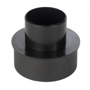 Record Reduktionsstykke 100-63 mm til sugeslange - RECCVA400-50-114