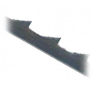 Record Dekupørsavklinge standard HSS 20 TPI - 12 stk. - RECSSB-NF0820