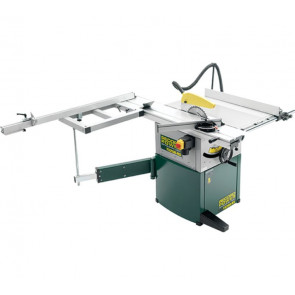 Record Bordrundsav med Rullebord - TS250RS - 250 mm - RECTS250RS-PK-A-EP