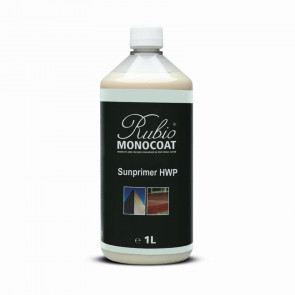 Rubio Monocoat Sunprimer HWP Black - 1 L - RMC-145050