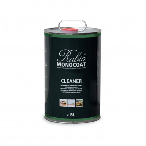 Rubio Monocoat Cleaner - 5 L - RMC-146475