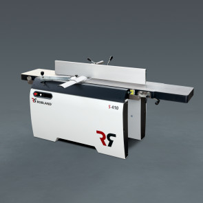 Robland S 410 afretter - RO-S410