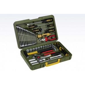 Proxxon værktøjskuffert 43 dele - ROL-23650