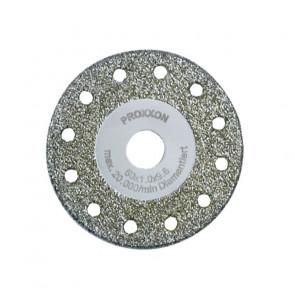Proxxon Diamantbelagt skæreskive og slibeskive - ROL-28557