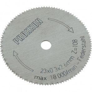 Proxxon Reserveklinge t/Micro Cutter MIC - ROL-28652