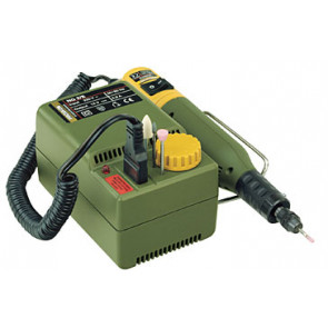 Proxxon Strømforsyning NG 2/E 2,0 amp. - ROL-28707