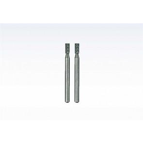 Proxxon Cylinderfræser Ø 3 mm 2 stk. - ROL-28722