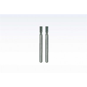 Proxxon Cylinderfræser Ø 8 mm 2 stk. - ROL-28726