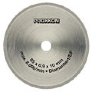 Proxxon Dia. Runds.Kl.85 x 0,5 x 10 - ROL-28735