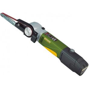 Proxxon Båndsliber m. akku batteri/lader  BS/A - ROL-29810