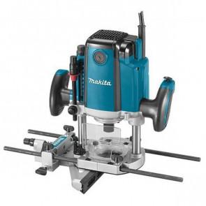 Makita Overfræser 12mm 2300W - RP2300FCX