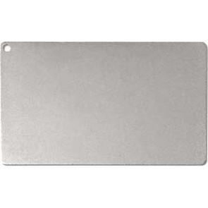 Diamant Slibeark - Kreditkortform - 85 x 50 mm - Korn 400 - SD030402