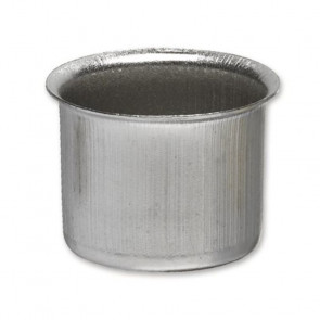 Lysholdere 21 mm Stål 50 stk. - SD4802-0000