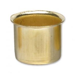 Lysholder 21 mm Formessinget stål 50 stk. - SD4806-0000