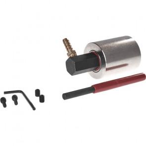 Oneway Vakuumadapter med Roterende Indløb - Uden Gevindindsats - SDOW2733