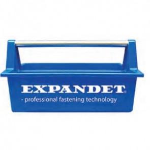 Expandet Værktøjkasse - SE-000050