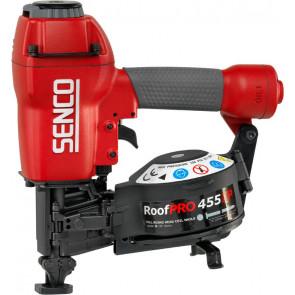 Senco Coilsømpistol RoofPro455XP w/kæber - SE-3D2011N