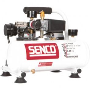 Senco AC4504 Støjsvag kompressor 58DB - SE-AFN0024