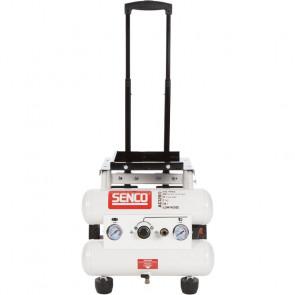 Senco AC12810 Støjsvag kompressor 65DB - SE-AFN0026