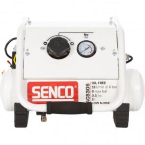 Senco Støjsvag Kompressor AC8305 - SE-AFN0028