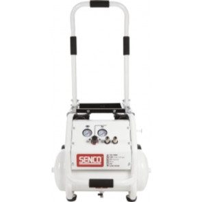 Senco Støjsvag Kompressor 72DB AC24031 - SE-AFN0031