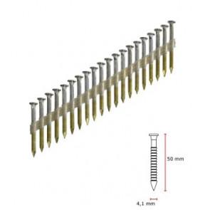 Senco NN beslagsøm ring 4,1x50mm - SE-NN21AABMR