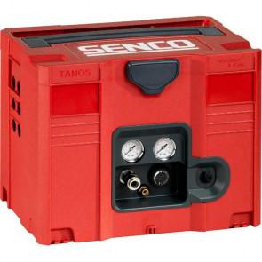 Senco PCS1290 mini kompressor i systainer 230V - SE-PCS1290