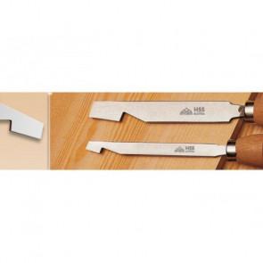 Stubai HSS-Lige skrabejern - Side skærende, u. håndtag 25 mm - ST-593525