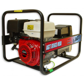 Sydvesta Generator AGT 8503 HSB - SV151135