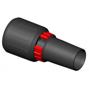 Starmix Forbindelsesmuffe m/ luftindtag Ø35 SX-447186