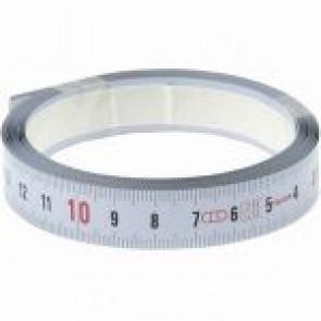 Tajima Selvklæbende stålbånd 3 m, 13 mm H/V - TA-101003