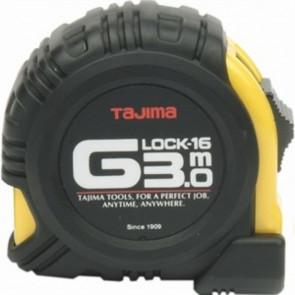 Tajima G-Lock 16 mm Båndmål 3 m - TA-101083