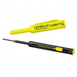 Lyra Dry Dybhuls pen m/stift - TA-222150