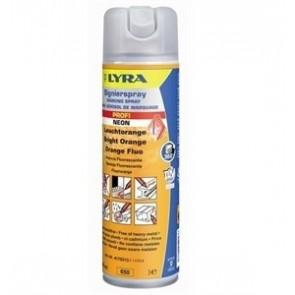 Lyra Markeringsspray (4180) Orange - TA-242118