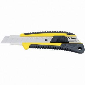 Tajima LC 560 Kniv 18mm med Non Slip Grip - TA-404065