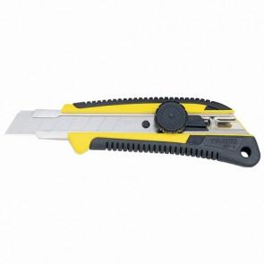 Tajima Kniv LC561 18mm med skruelås - TA-404075