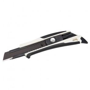 Tajima DFC560 18 mm kniv m/autolås/tæppehage - TA-404305