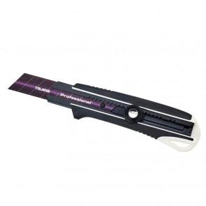 Tajima Premium 25 mm kniv | sortcoated blade - TA-404309