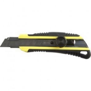 Assist 18 mm kniv m/skruelås - TA-408031