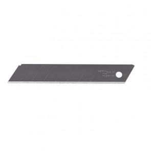 Lutz sort coated knivblade AB2 18mm - 10 stk. - TA-467061
